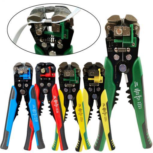 Wire Stripper Pliers 3
