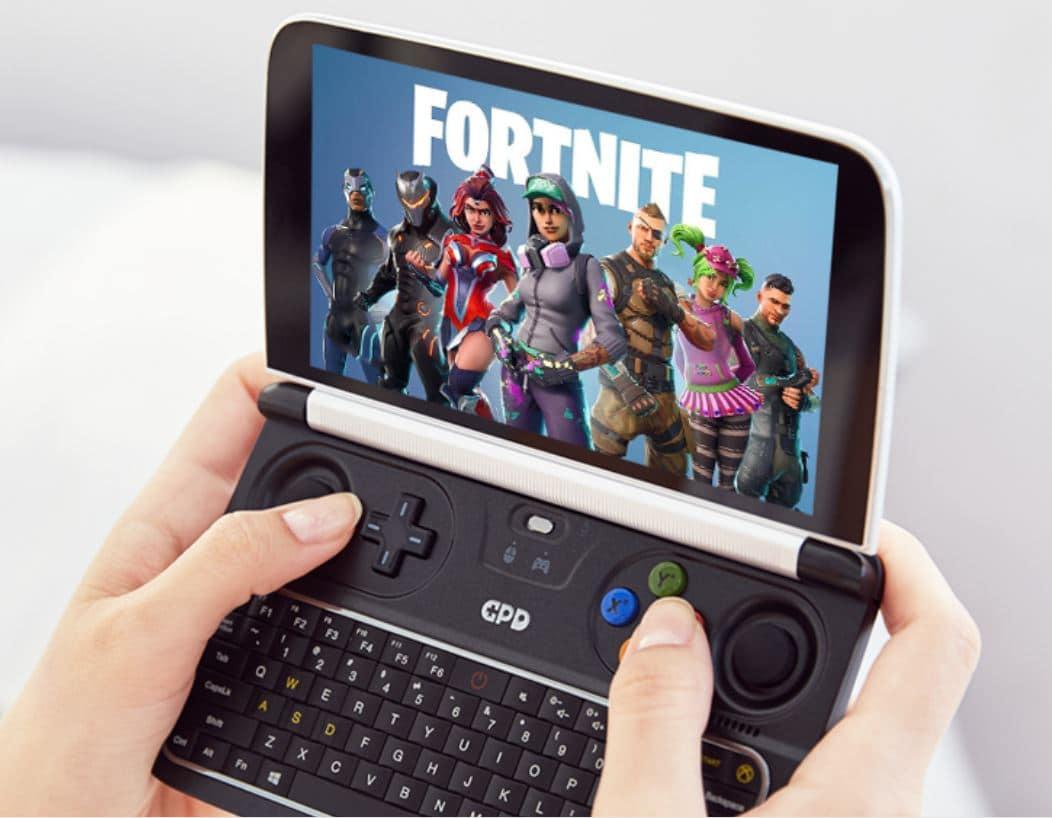 mini gaming pc